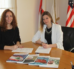 TBY signs MoU with the American Chamber of Commerce in Lebanon