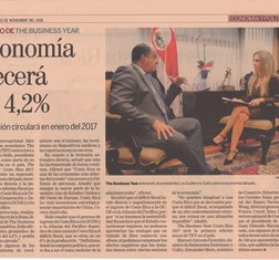 TBY featured in Costa Rica's El Financiero