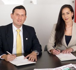 The Business Year signs MoU with Pro Ecuador