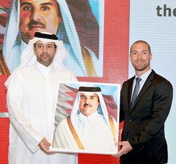 TBY launches its first Qatar publication