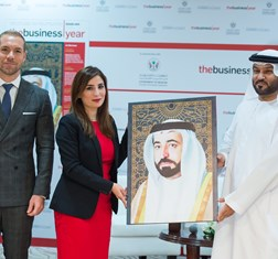 The Business Year: Sharjah 2015 launches