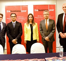 ​TBY and British Malaysian Chamber of Commerce hold roundtable discussion