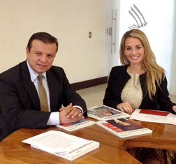 TBY signs MoU with the Chamber of Commerce of Costa Rica