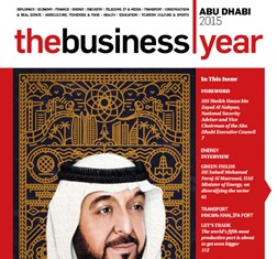 TBY launches Abu Dhabi 2015