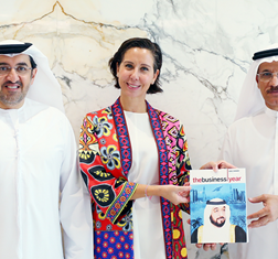 TBY and the UAE Ministry of Economy continue strategic partnership