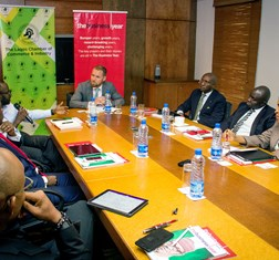 TBY & Lagos Chamber of Commerce and Industry host roundtable