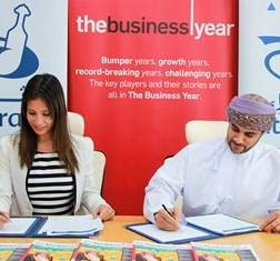 TBY signs partnership with Ithraa for third year