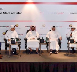 Qatari media features The Business Year's roundtable on PPPs