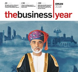 TBY Releases The Business Year: Oman 2018