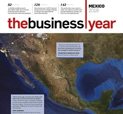 TBY releases its latest edition for Mexico