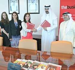 TBY & Kuwait Direct Investment Promotion Authority sign MoU
