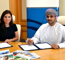 TBY partners with PAIPED in Oman