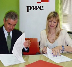TBY partners with PwC in Ecuador