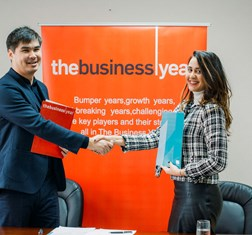 Investment Fund of Kazakhstan and TBY partners once again