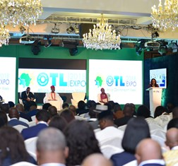 TBY partners with OTL Africa Downstream Week 2019: Innovation, Technology in Focus