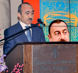 The Business Year launches Azerbaijan 2015