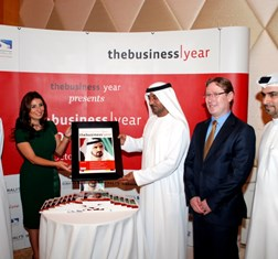 Dubai 2012 Launched at Grand Hyatt in Dubai