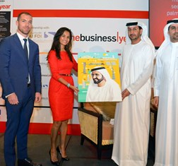 The Business Year: Dubai 2014 launched