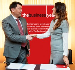 TBY pens MoU with Investment Fund of Kazakhstan