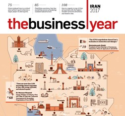 TBY launches The Business Year: Iran 2017
