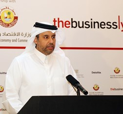 The Business Year launches Qatar 2015