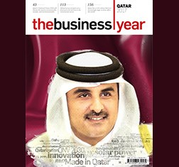 TBY launches The Business Year: Qatar 2017