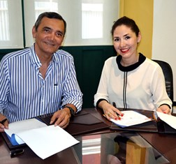 TBY partners with Cartagena Chamber of Commerce