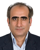 Dr. Mohammad Kasaeian