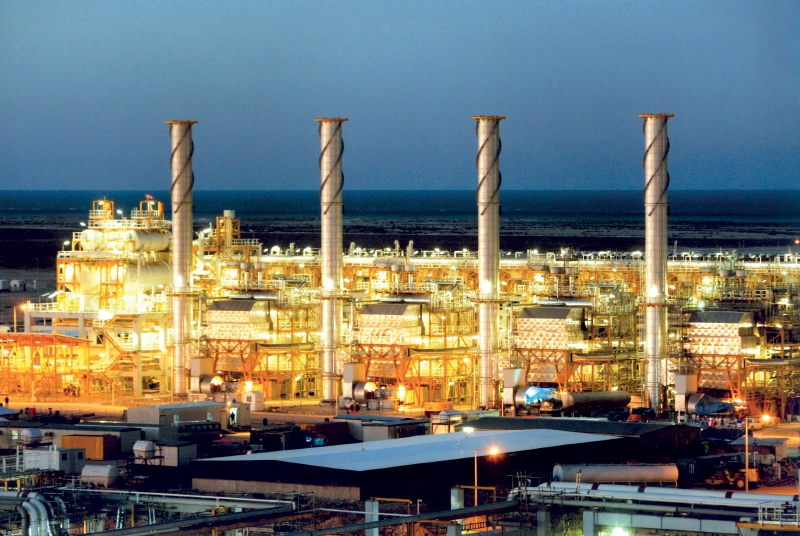 Oil Amp Gas Concessions In Abu Dhabi The Business Year