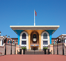 The Talleyrand of Muscat