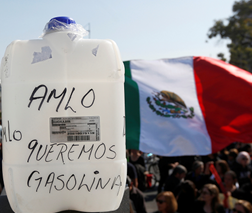 The Pemex Conundrum
