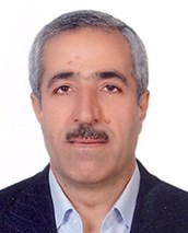 Ali Asghar Pourmand