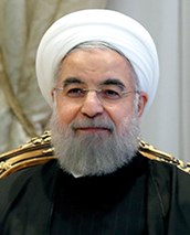 Dr. Hassan Rouhani