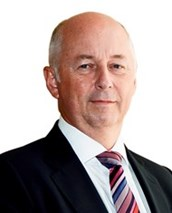 Andy Carr Managing Director and Chief Executive,  BAE Systems Saudi Arabia (BAES SA)