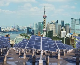 Top 4: Asian Solar Energy