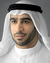 Mohamed Al Musharrkh
