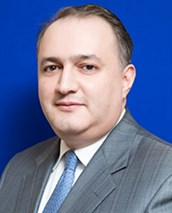 Vugar Farman Aliyev
