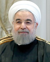HE Dr. Hassan Rouhani