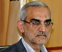 Dr. Mohsen Pourseyed Aghaei