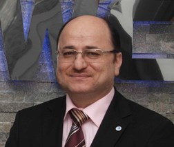 Khaled bin Zwaid Al Qureshi