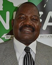 Dr. Anthony Mwanaumo