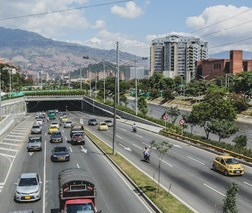 Electric Cars in Colombia