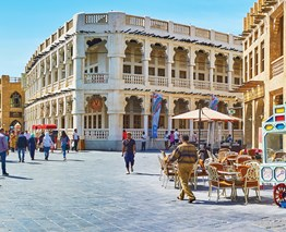 Qatar's robust tourism sector