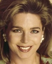 HM Queen Noor