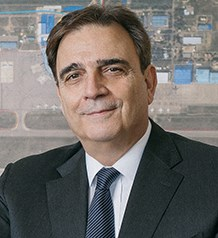 Paolo Ricciotti Starting Operations The Business Year