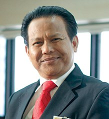 Dato' Dzulkifli Mahmud: No Such Thing as A Free Lunch - The
