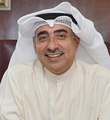 Tareq A  Wahab Al Sahhaf: Competition Remains - The Business Year
