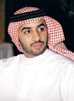 Ali Saeed Bin Harmal Al Dhaheri Host With The Most The Business Year