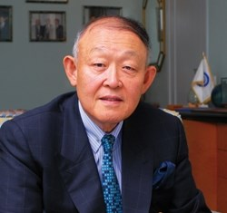 Dr. Chan Young Bang