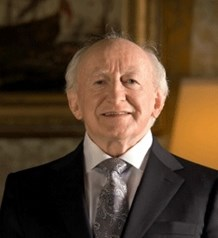 HE Michael D. Higgins